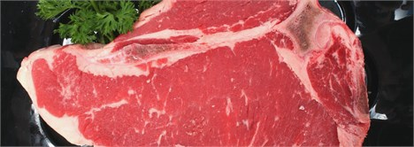 ثبات قیمت گوشت در هفته ای که گذشت