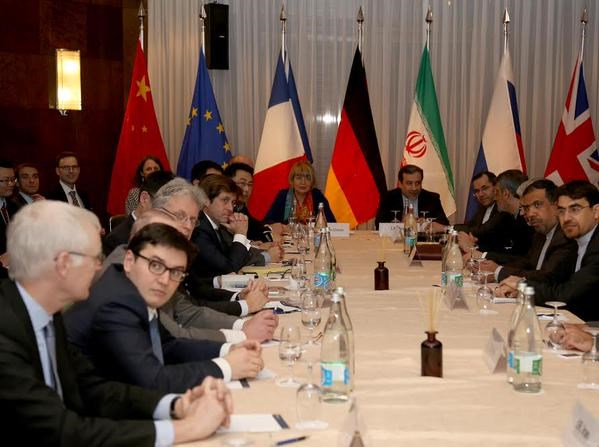 پرونده مذاکرات مونترو بسته شد/ پایان نشست ایران و 1+5