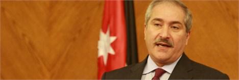 وزیر خارجه اردن: سفرم به تهران مهم است