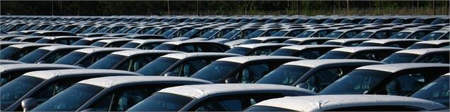 نشانههای رونق در بازار خودرو