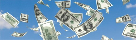 پولداریم نه ثروتمند!