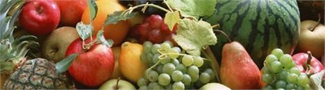 موز، نارگیل و آناناس تنها میوه های وارداتی سال 93