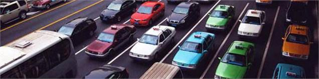 سرانه خودرو در ایران؛ یکسوم اروپا