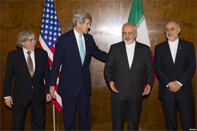 مذاکرات ایران و آمریکا هفته آینده در لوزان سوییس