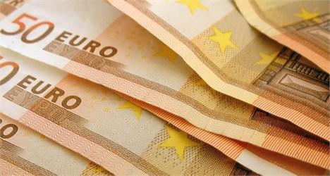 چشمانداز تیره پول اروپا