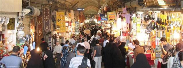 بازار شب عید تحت نظارت دقیق بازرسان اصناف