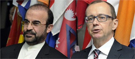 آغاز مذاکرات فنی ایران و آژانس برای رفع ابهام از دو موضوع باقیمانده