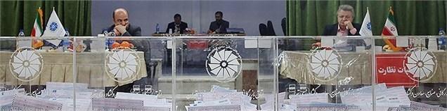 استقبال مناسب از انتخابات اتاق بازرگانی / پیشبینی ۳۰۰۰ تا ۴۰۰۰ رای در تهران