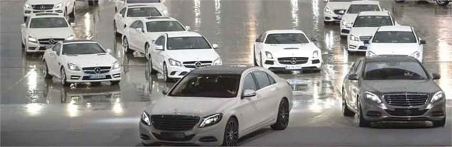 حکمرانی تازهواردهای خارجی در بازار خودرو/ افزایش قیمت ۱۰ میلیونی برخی مدلها