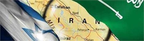 توافق محرمانه علیه ایران