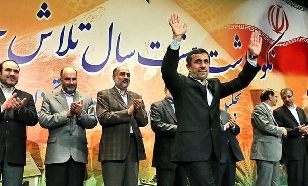 دولت احمدینژاد، آلودهترین دولت بود