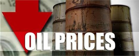 گلدمن ساش: قیمت نفت به 40 دلار بازمیگردد