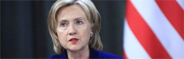 کلینتون: نامه سناتورها به ایران اقدامی خارج از عرف در آمریکا است