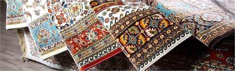 بررسی وضعیت تولید فرش ماشینی در سال 1393