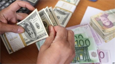 سقوط قیمت دلار، سکه و طلا در بازار