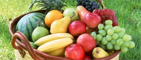 میوه های خارجی در بازار قاچاق است