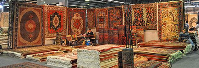 رکود در بازار فرش/ هند و پاکستان رقیب فرش دستباف ایرانی