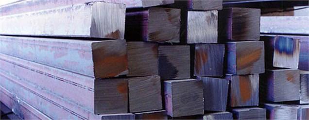 چشمانداز صنعت فولاد و آهن اسفنجی هند