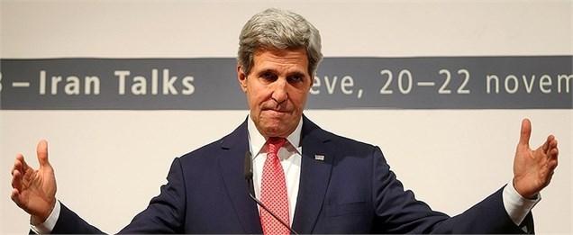 کری:کنگره نمی تواند هر گونه توافق هسته ای را تغییر دهد