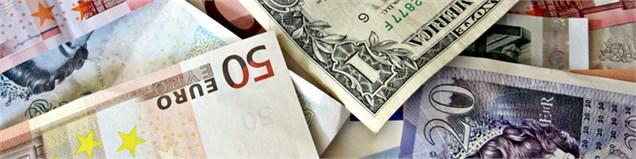 کاهش مجدد ارزش یورو در برابر دلار