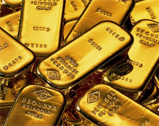 قیمت طلا افزایش یافت/ چشمانداز آینده طلای زرد بسیار ضعیف است