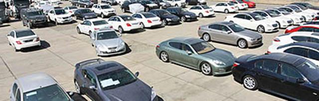 توضیح سازمان حمایت از مصرفکنندگان درباره انحصار واردات خودرو