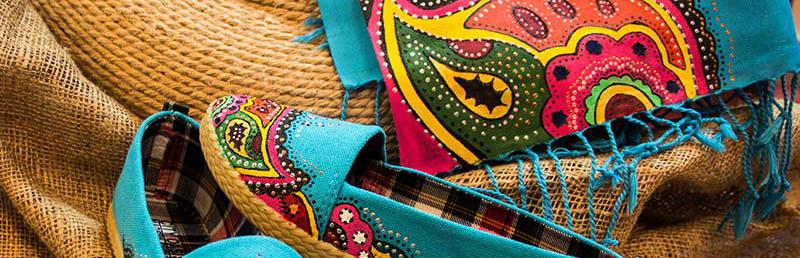 گزارشی از گرایش جوانان به لباس های سنتی در ایران