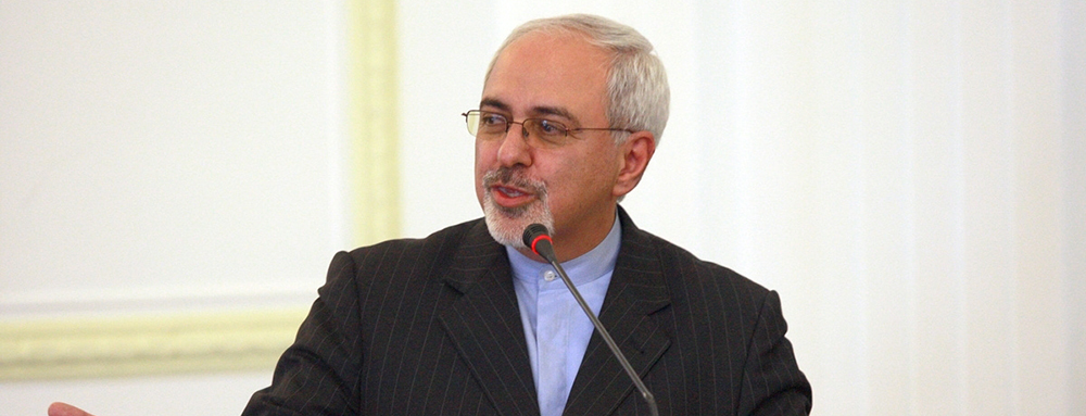 ظریف: مهمترین کار برای رفع تحریم ها ناکارآمد کردن آن است