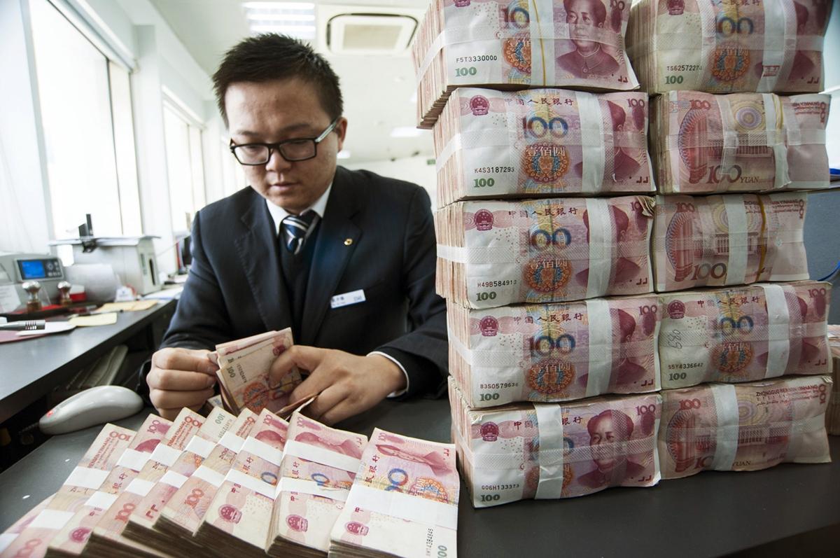 افزایش سهم یوآن از دخایر ارزی جهان به 12.5% تا سال 2030