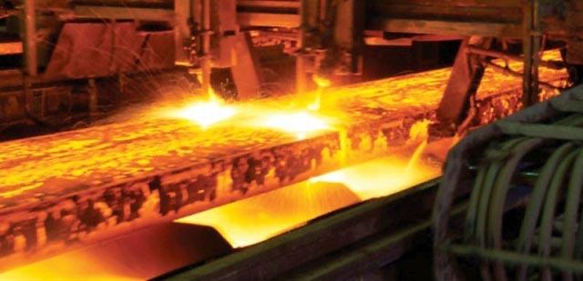 افزایش حضور ایران در بازارهای فولاد اروپا