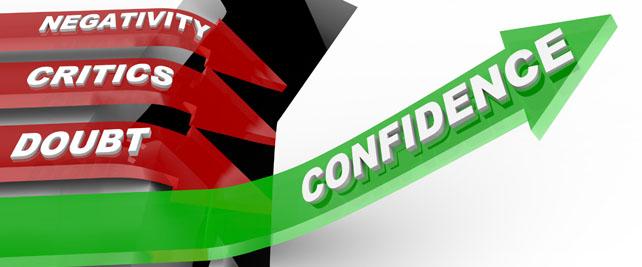رفتارهای متفاوت حاصل از اعتماد به نفس صحیح
