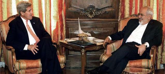 ظریف:توافق کردیم هر قدر زمان لازم است برای نگارش توافق نهایی اختصاص دهیم
