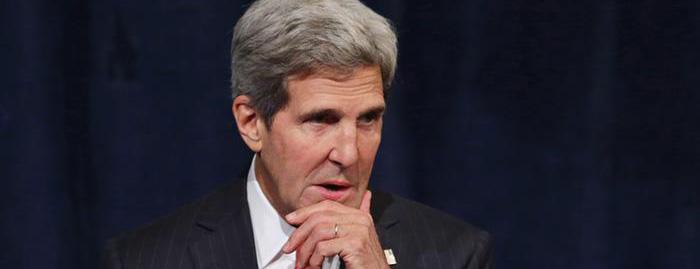 جان کری: واکنش اسرائیل به مذاکرات هسته ای ایران و 1+5 بیمارگونه است