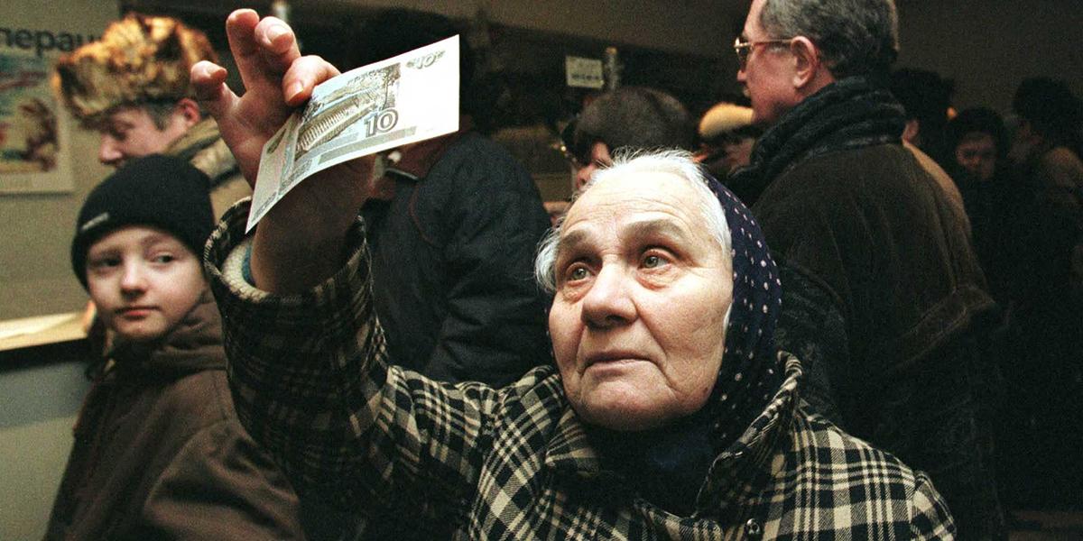 افزایش حجم ذخایر ارزی روسیه طی هفته گذشته