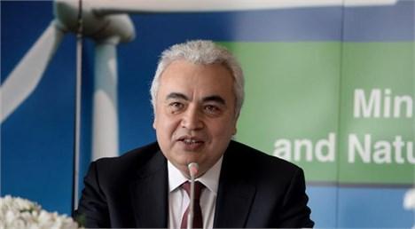 فعالیت بورس جدید انرژی ترکیه