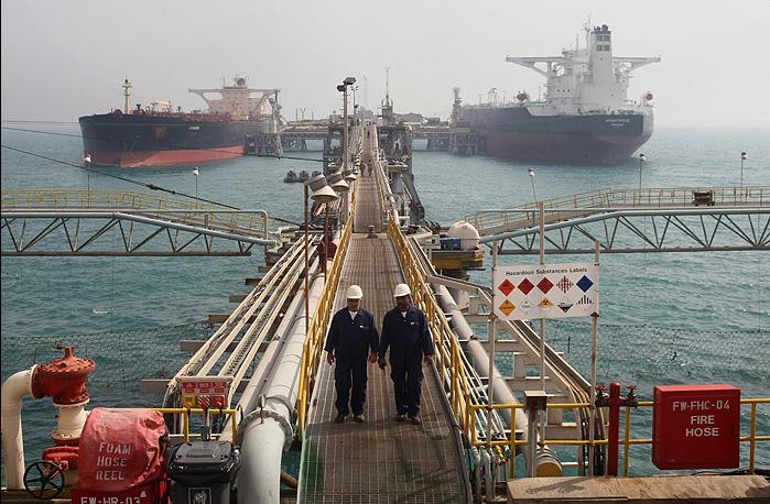 افزایش ناگهانی بهای نفت در بازارهای جهانی