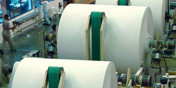 ویدیو: فرآیند تولید کاغذ (قسمت اول)