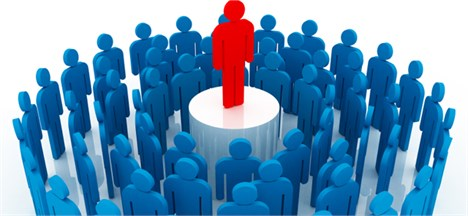 در چاپ رهبری متفاوت باشید