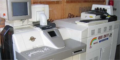 همهچیز درباره چاپ دیجیتال