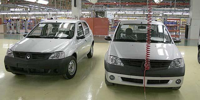 کاهش نرخ یورو تاثیری بر قیمت خودرو ندارد