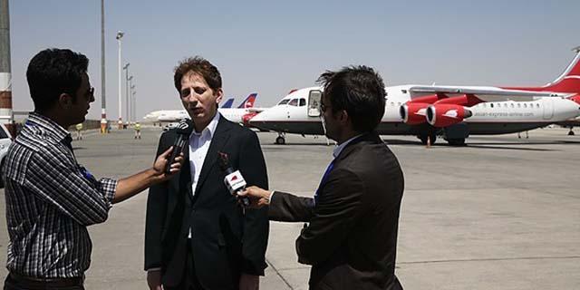 پشتپرده خرید هواپیمایی ترک توسط زنجانی