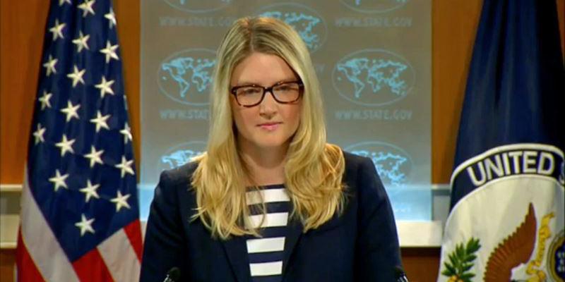 وزارت خارجه آمریکا: اگر درباره مفهوم دسترسی با ایران توافق نکنیم، چیزی را امضا نخواهیم کرد