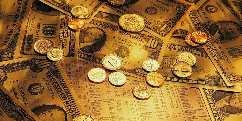 دلار؛ بزرگترین دشمن طلا