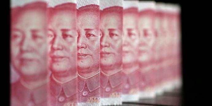 صندوق بینالمللی پول «یوآن» را بعنوان پنجمین ارز جهانی در کنار دلار،یورو،ین و پوند قرار میدهد.