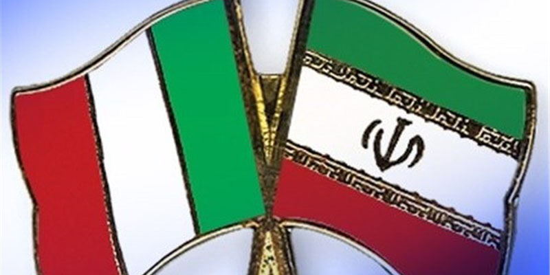 ایران و ایتالیا کمیته مشترک کشاورزی تشکیل میدهند