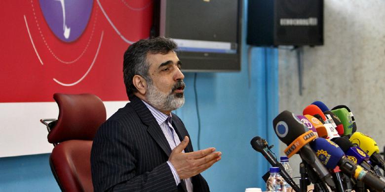 کمالوندی:برخی متاسفانه از پروتکل الحاقی تابوسازی میکنند/ پیشنهاد مذاکره با آمریکاییها را صالحی داد نه احمدینژاد