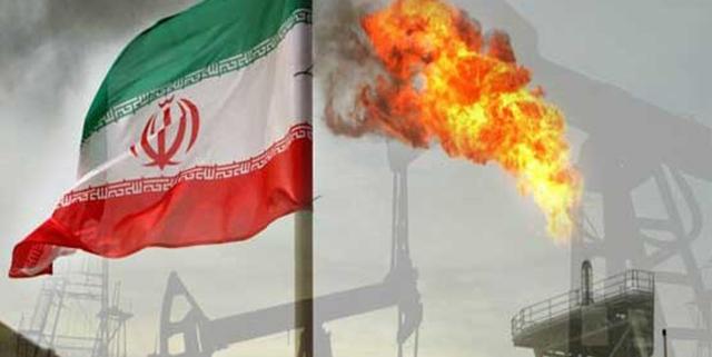 تبدیل ایران به مرکز ترانزیت نفت خام منطقه