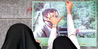 امروز سومتیر: احمدینژاد چگونه احمدینژاد شد؟