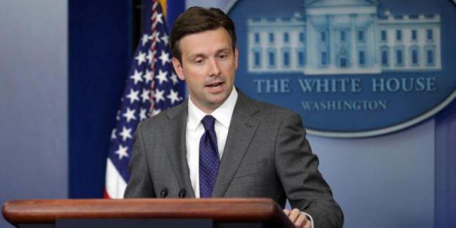 کاخ سفید از دستیابی به توافق نهایی با ایران اطمینان دارد