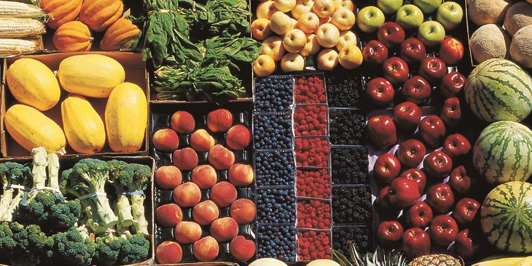 هشدار نسبت به مصرف میوههای وارداتی